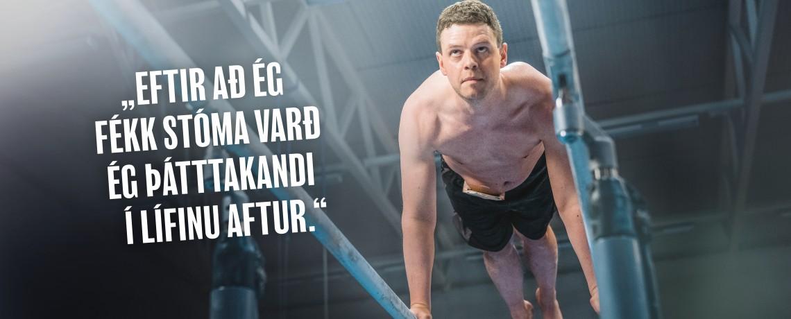 Þorleifur